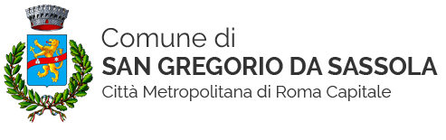 Comune di San Gregorio da Sassola (Roma)